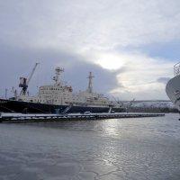 То снег, то солнце... :: emaslenova