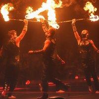 Cirque du Soleil :: TATYANA PODYMA