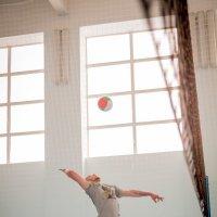 Волейбол :: Евгений Нагорский