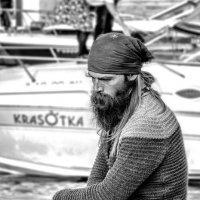 Капитан :: Андрей Володин