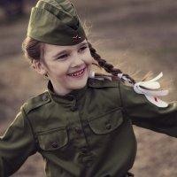 радость победы :: Дарья Науменко