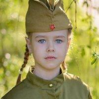Россия, я горжусь твоими героями :: Виктория Доманская