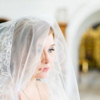 Венчание :: Ильхам Сибгатуллин