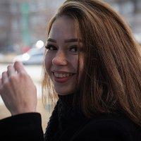 Момент счастья :: Ирина Хохлова