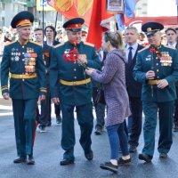 память поколений - Бессмертный полк :: Мария Кузнецова (Суворова)