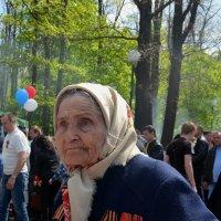 Живите долго! :: Валентина  Нефёдова