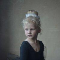 Перед выступлением .... :: Олеся Стоцкая