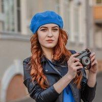 фотограф :: Анастасия Адамович