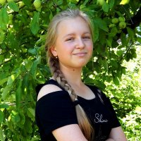 молодо-зелено :: Alisa Koteva