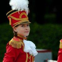 Сегодня праздник у девчат... :: Владимир Кириченко  wlad113