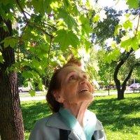 Желание весны :: Natalia Almosti