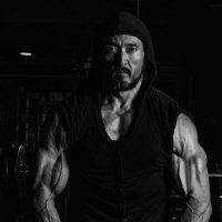 Train hard :: Шухрат Якубаев