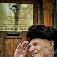 Служу Советскому Союзу!!! :: Артур Каюмов