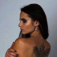 Роковая красотка :: Александра