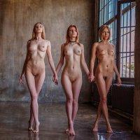 Три грации :: Олег Masslov