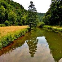 Франконская Швейцария :: backareva.irina Бакарева