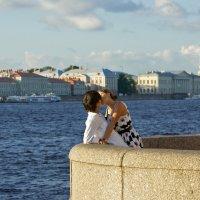...лето - маленькая хизнь... :: Валентина Харламова