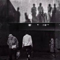 Два мира :: Сергей Малашкин