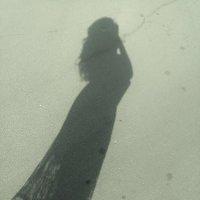Моя тень это тоже Я! :: Мария