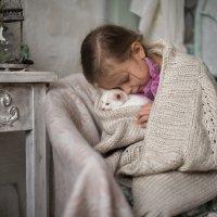 домашние посиделки :: Наталья Свинарёва