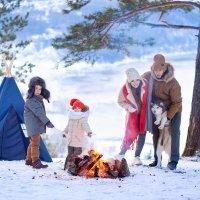 Семейное счастье :: Иван Иванов