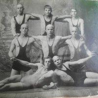 1929 год. г.Ленинград :: Владимир