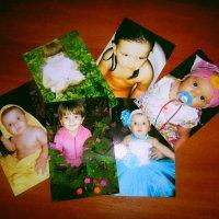 Детство :: Проніна Олена