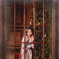 Рождественская история :: Alina Lankina