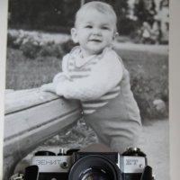 В 1986 году :: Ирина Козлова
