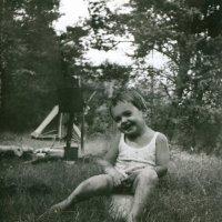 Детство интроверта :: Настя Сущева