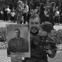 ПАМЯТЬ... :: Валентина  Нефёдова