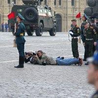 Парад :: Андрей Степанов