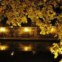 Очарование ночного Рима :: Aida10