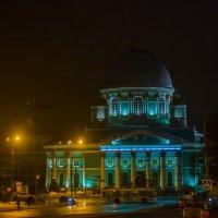 Знаменский Кафедральный Собор :: Руслан Васьков