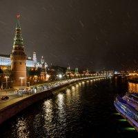 Москва. :: Владимир Безбородов