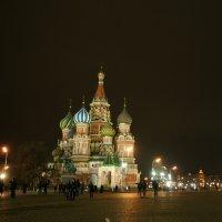 На Красной площади :: Ирина