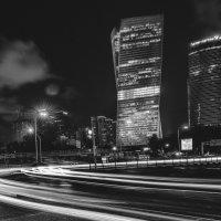 Городской пейзаж :: Zilbiris Genadi