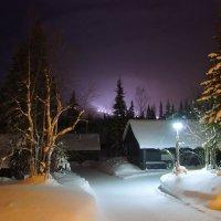 финская зима :: Valentin Orlov
