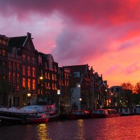 Амстердам. :: Alexander Amromin