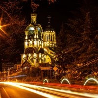 Собор :: Олег Соболев
