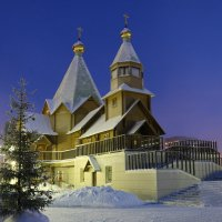 Рождественские сказки :: Ольга