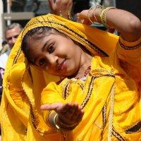Танцующая Индия :: ♛ Г.Король
