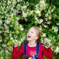 Весна!!! :: Мария Ларионова