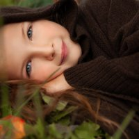 Детские фотографии :: Anna Косарева