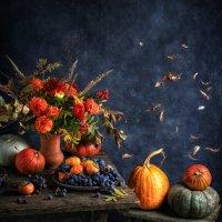 Вот и осень :: Виталий Лукьянов