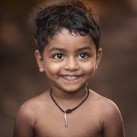 Дочь рыбака Шри-Ланки :: s.naibich Найбич