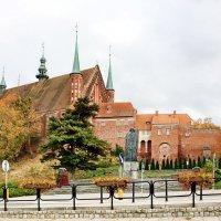 Кафедральный холм. Польша. :: Liudmila LLF