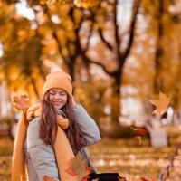 Счастье во всем :: Светлана