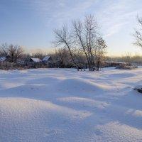 зима :: Александр