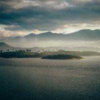 Восход Вьетнама останется в моем сердце :: Ксения